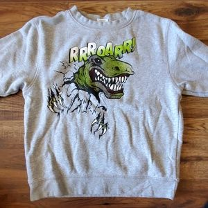 Joe Boxer sweatshirt